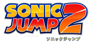 Sonic Jump 2 Logo