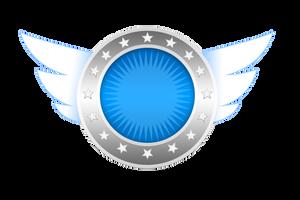 Sonic's 25th Anniversary Circle Template by NuryRush