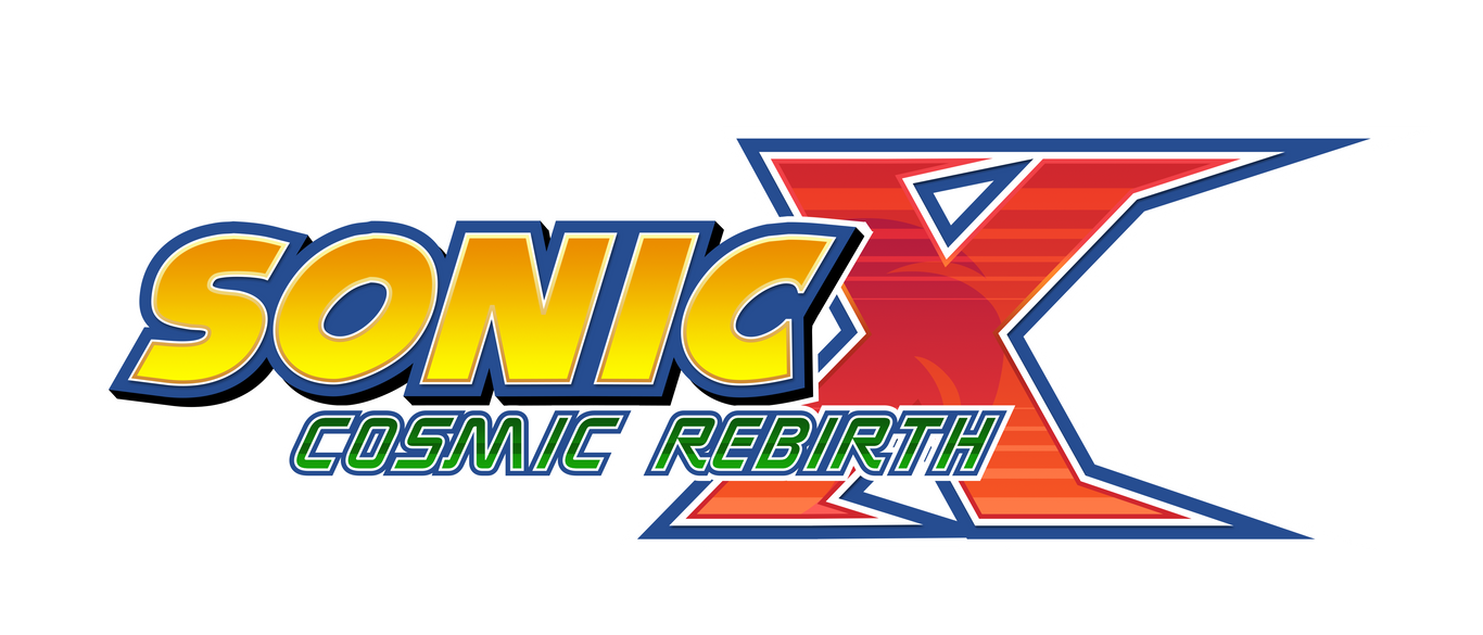 Sonic X Cosmic Rebirth by NuryRush
