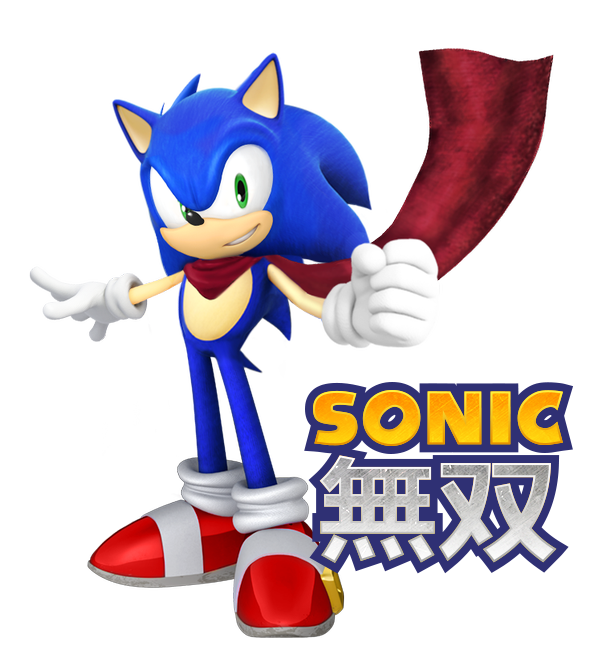 Sonic Musou (Unrivalled) by NuryRush