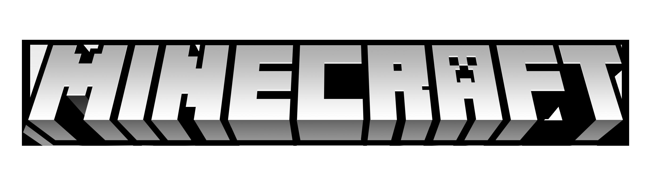 Minecraft HD logo by NuryRush