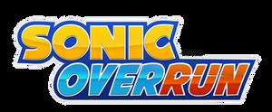 Sonic Overrun Logo