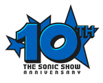 10th The Sonic Show Anniversary
