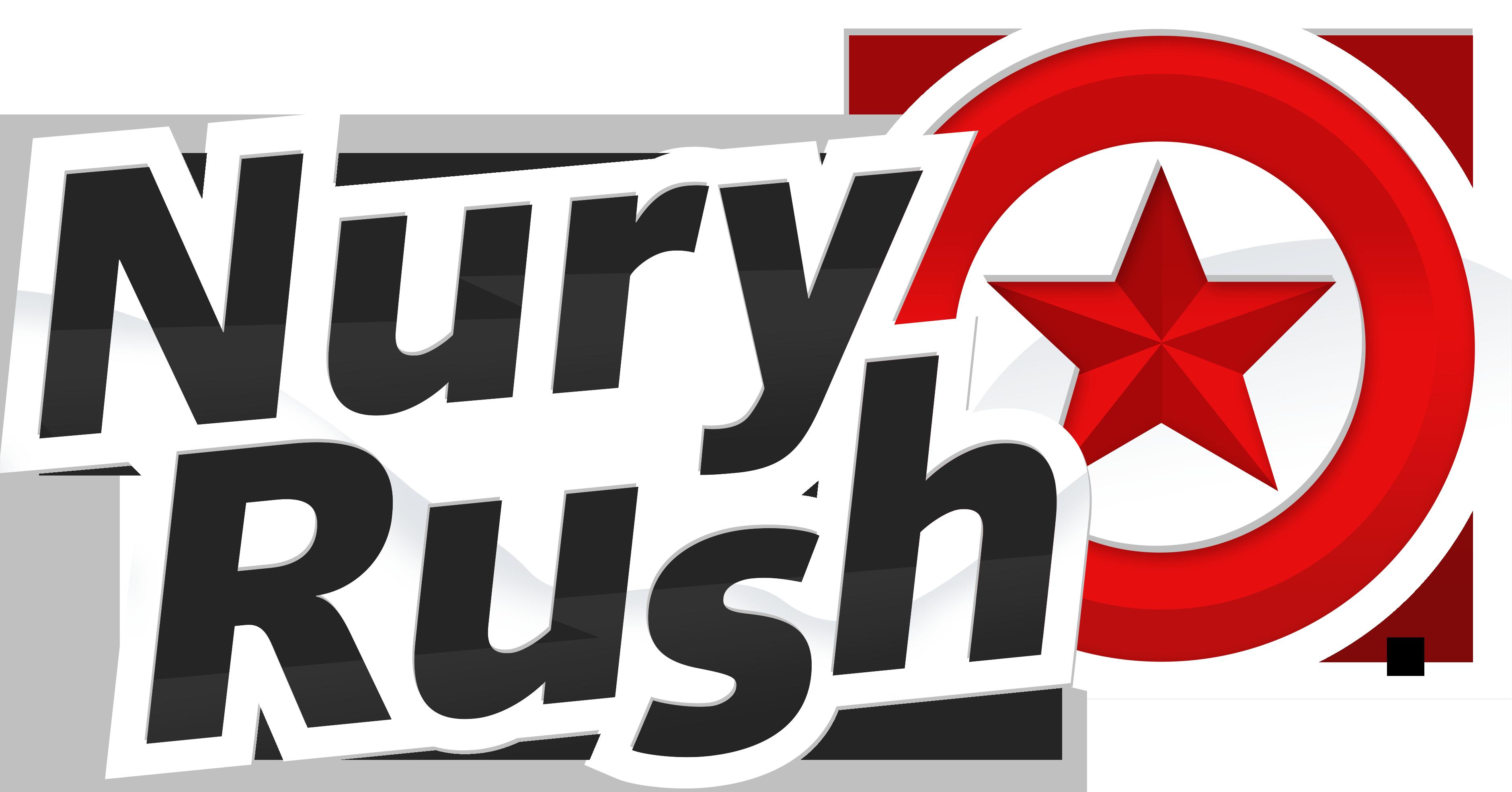 NuryRush Logo by NuryRush