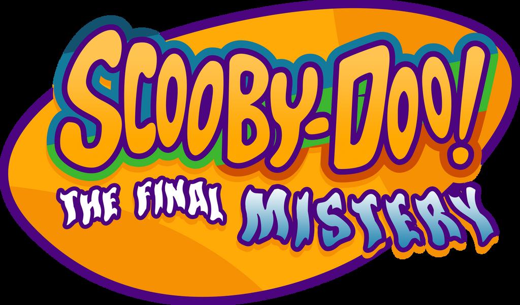 Scooby-Doo! The Final Mistery Logo by NuryRush