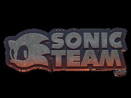 Sonic Team Resistance Logo by NuryRush