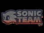 Sonic Team Resistance Logo