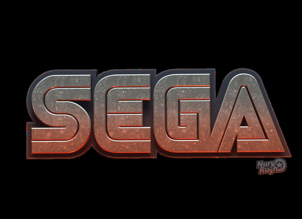 SEGA Resistance Logo by NuryRush