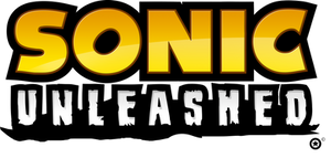 Sonic Unleashed Reimagined Logo
