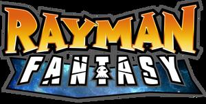 Rayman Fantasy Logo