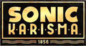 Sonic Karisma Logo
