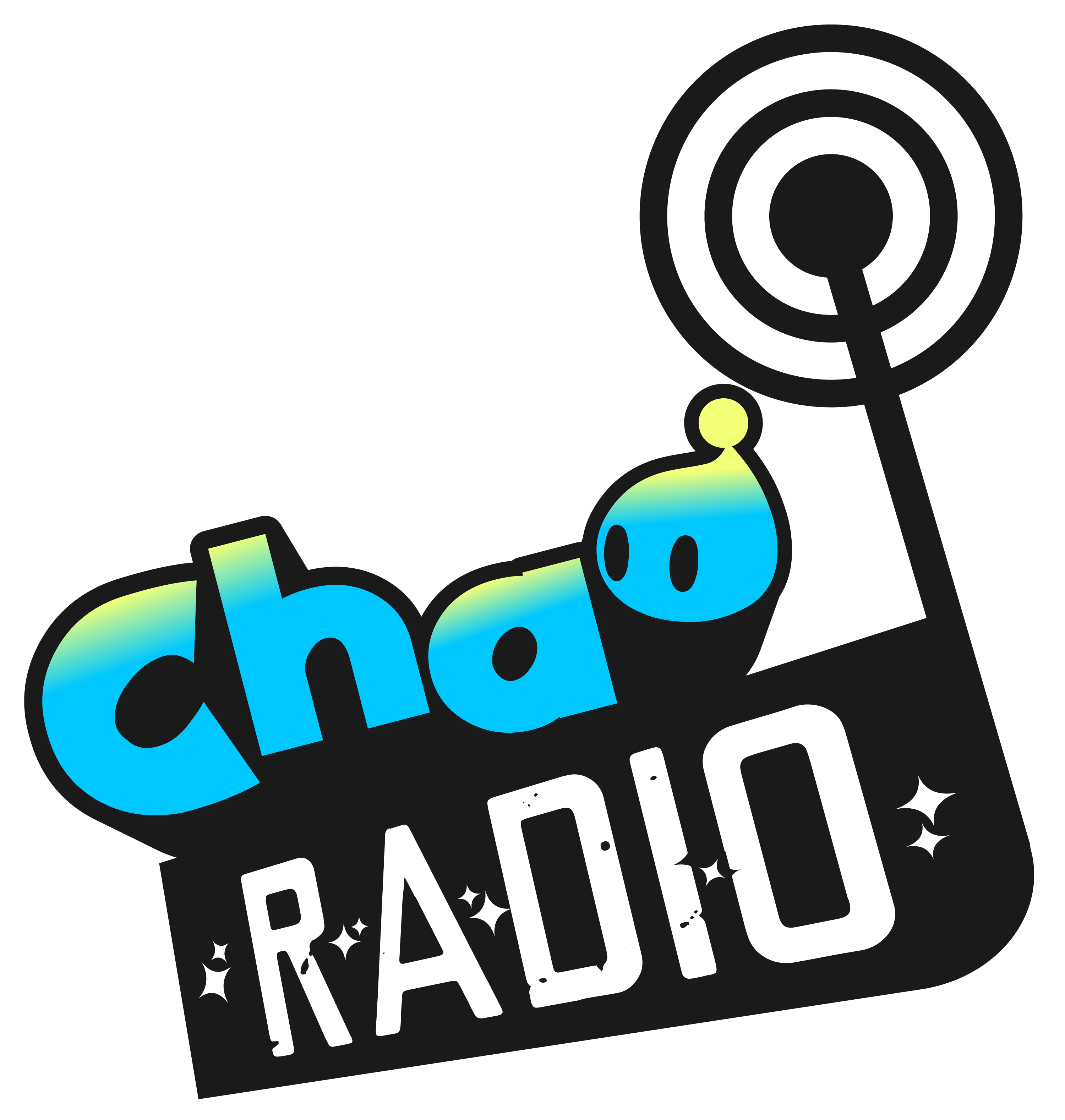 Chao Radio Logo by NuryRush