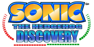 Sonic Discovery Logo by NuryRush