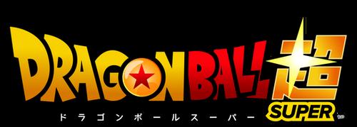 Dragon Ball Super Logo Remade by NuryRush