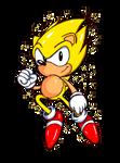 Classic Super Sonic