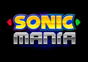 Sonic Mania Logo Remade by NuryRush