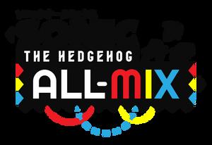 Sonic All-Mix Logo (2020 Version)