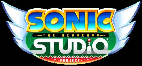 Sonic Studio Logo Reworked