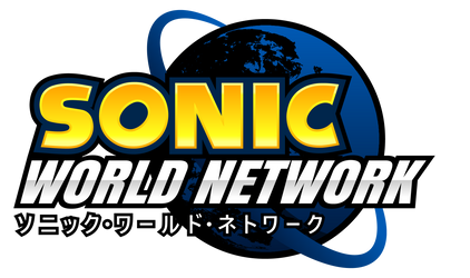 Sonic World Network Logo