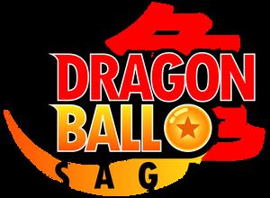 Dragon Ball Logo Remade (From Logos Remade)