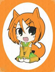 She has no name by hitokage-san