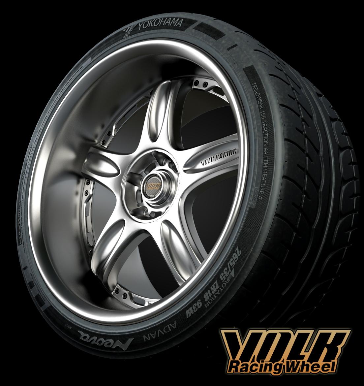 Volk racing gt c silver wheels pinterest wheels and cars sciox Choice Image