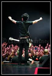 Green Day by ozrock79