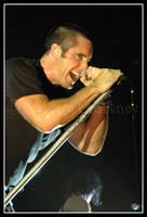 Nine Inch Nails -1- by ozrock79