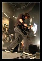 Foo Fighters -1- by ozrock79