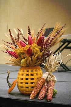 2012 - Flower basket 2.0