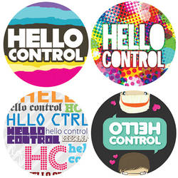 Hello Control buttons