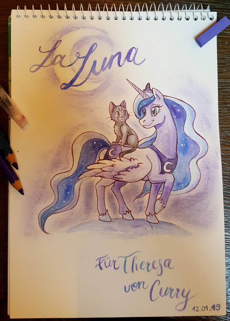 LaLuna2 by Curry-24