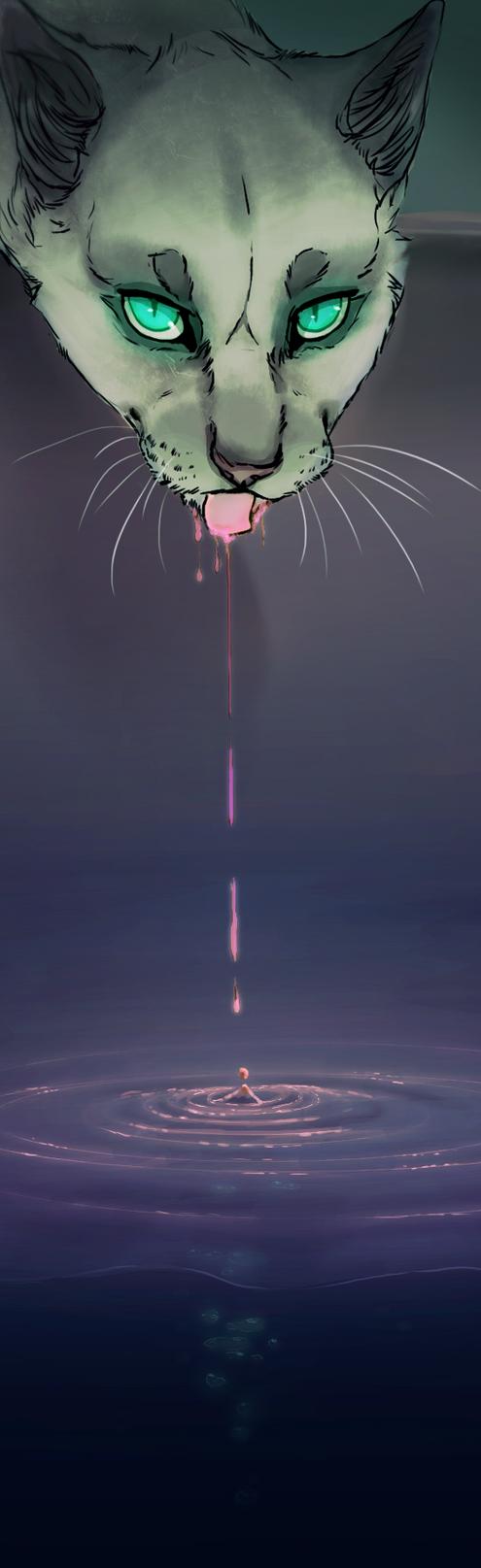 Drip Drop by Lilinera