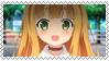 Azuki Azusa Stamp by AyamiiEdits