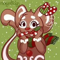 Happy Holidays! by colorprismita