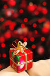 Christmas by sabotazystka