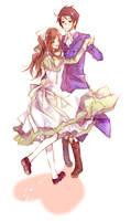 APH: Love step