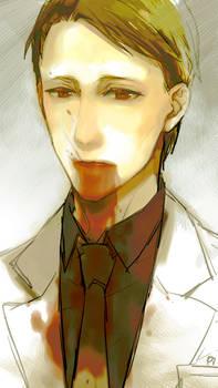 Hannibal: bloody