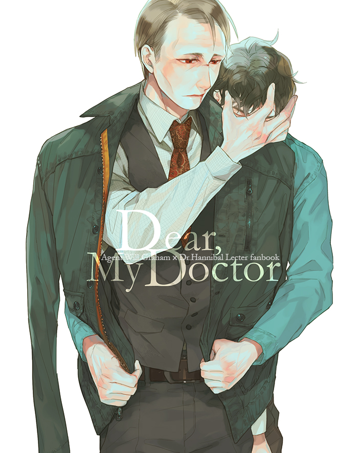Hannibal: Dear my doctor by mixed-blessing