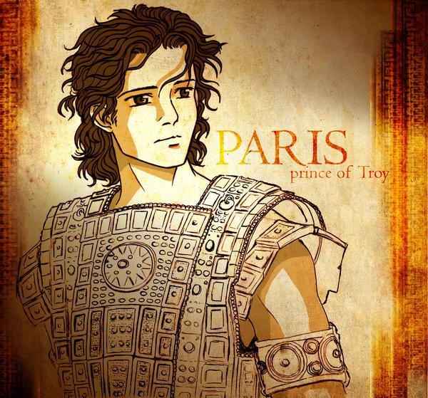 Paris of Troy Paris_of_Troy_old_sketch_by_Neldorwen