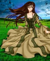 Neldorwen at the Undying Lands by Neldorwen