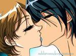 Esca: El beso que nunca fue