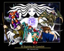El Espiritu de Camelot