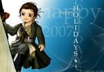 Happy Holidays 2006-2007