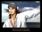 Captain Will Turner