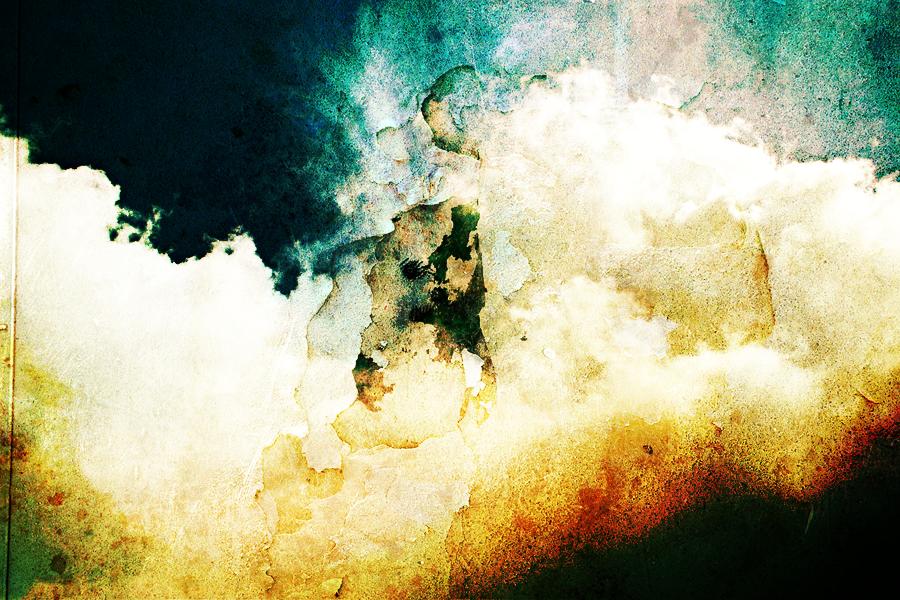 Dreams in the sky... by oscarrocks00