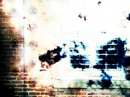 Skies,Brick Walls,and Metal... by oscarrocks00