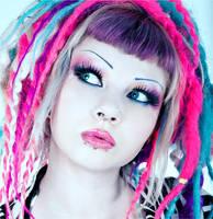 Make Up by Satelina