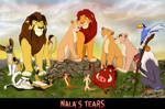 Nalas Tears Poster