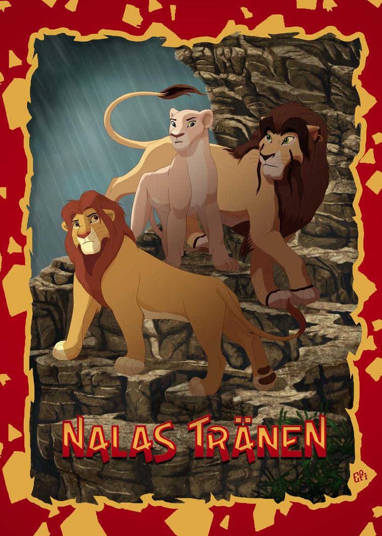 Nalas Tranen new poster by EfiWild